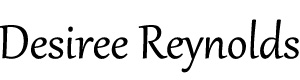 Desiree Reynolds
