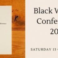 Black Writers Conference, 13 October, Manchester