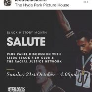 Salute 21 October Leeds