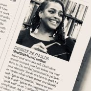 Exposed magazine: Advice To New Students